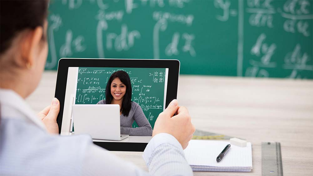 3 rules of using technology to deliver content in classroom education