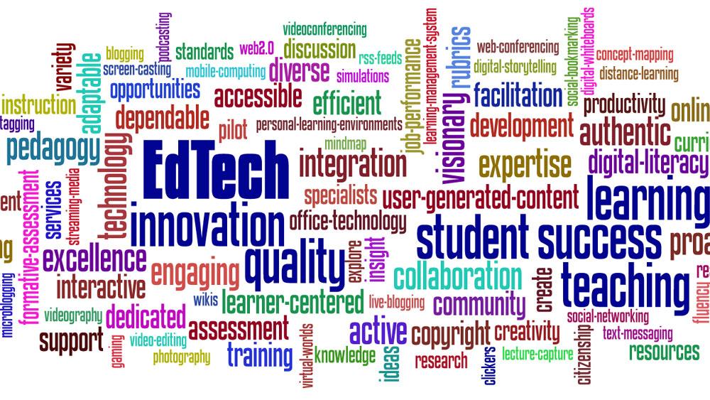 Start-ups set their eyes on the Ed Tech Ecosystem