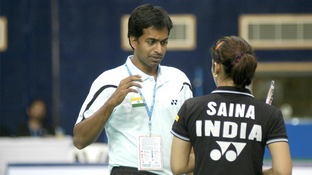 How Gopichand Badminton Academy is doing perfect business