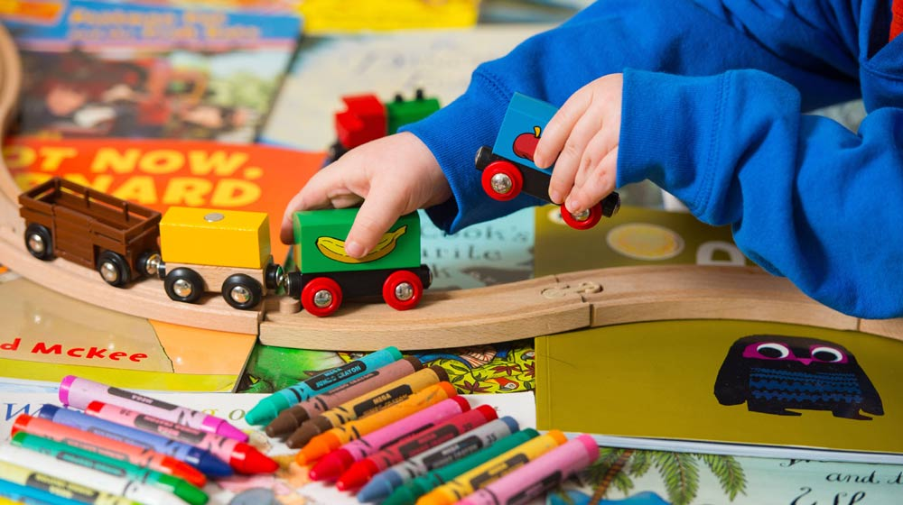6 preschool making the best of franchising
