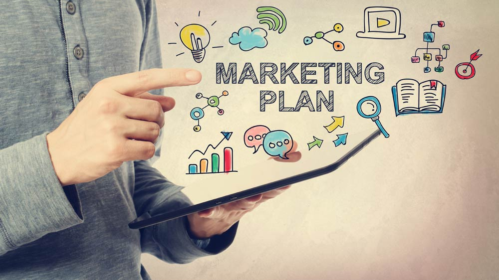 How to Make an Effective Marketing Plan for Your Brand
