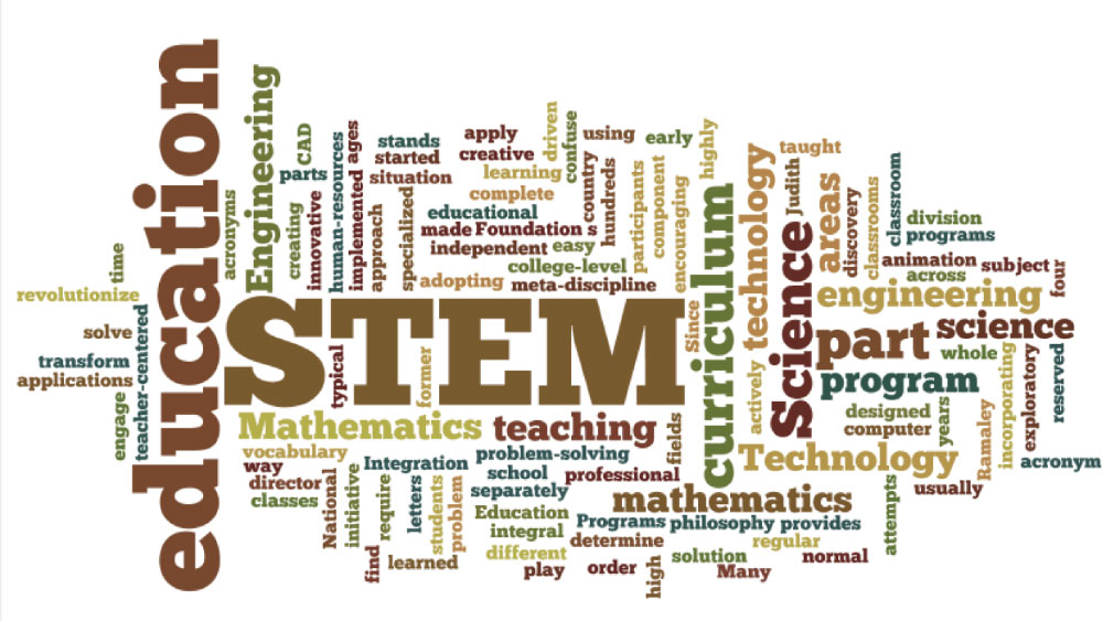 Making Science & Math fun with STEM
