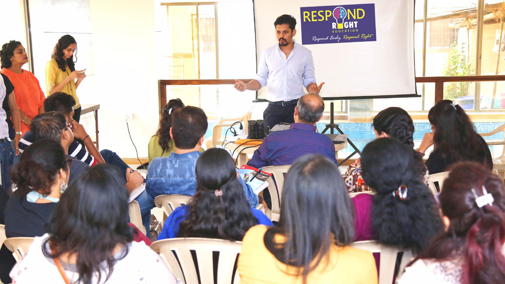 Shaping The Education Mindset In India