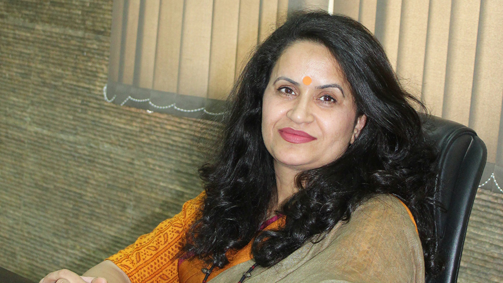 The Latest Trend In The Education Industry For Special Children Is Inclusiveness: Dr. Vandana Sharma