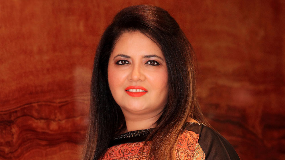 In MBD, We Make an Easy Access Of Education for the Students - Monica Malhotra  Kandhari