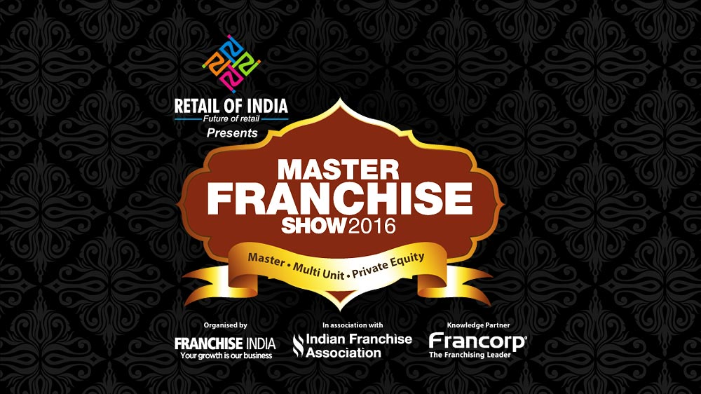 A Report on Master Franchise Show