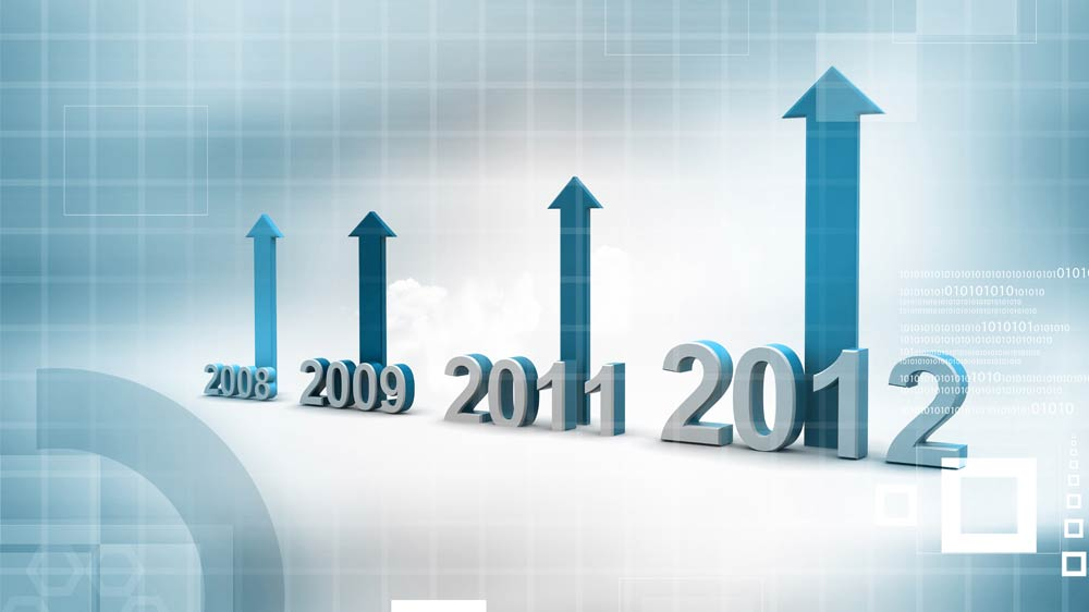 2012 to boost service franchise fortune