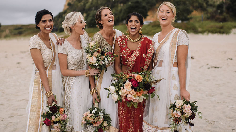 4 Stunning Outfit Ideas for the Upcoming Wedding Season