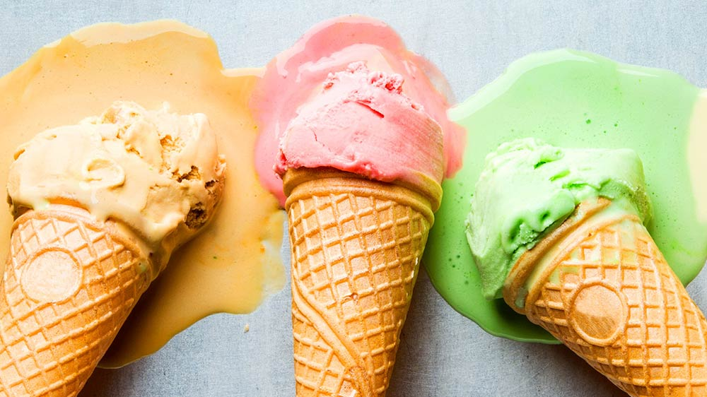Scoop Out Profits With Ice-Cream Franchise