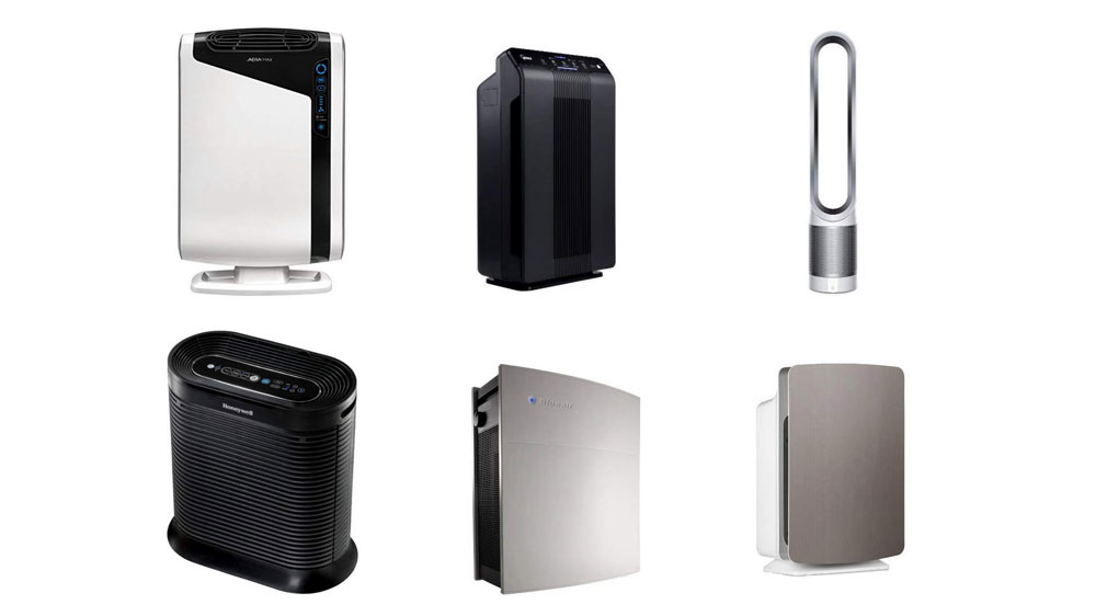 Increasing business avenues in the air purifier space