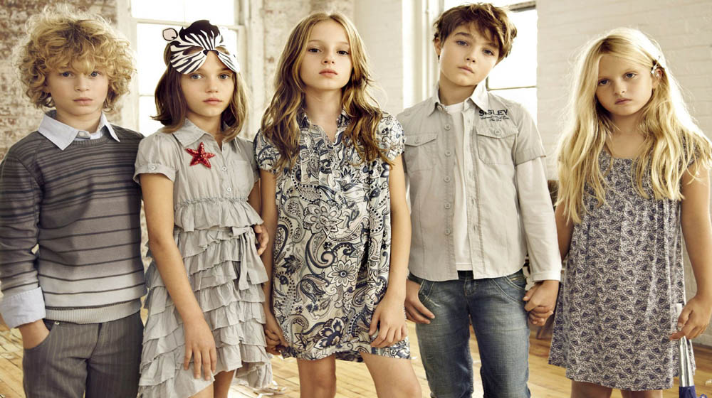 How to Make Your Kids Clothing Business Unique