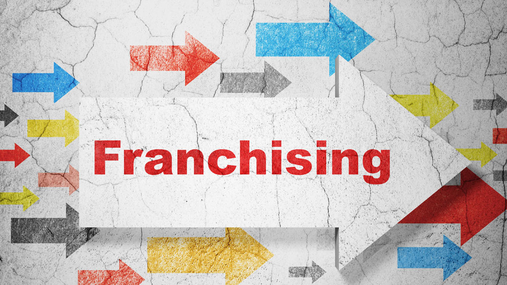 What's In For Fashion Franchising in 2018