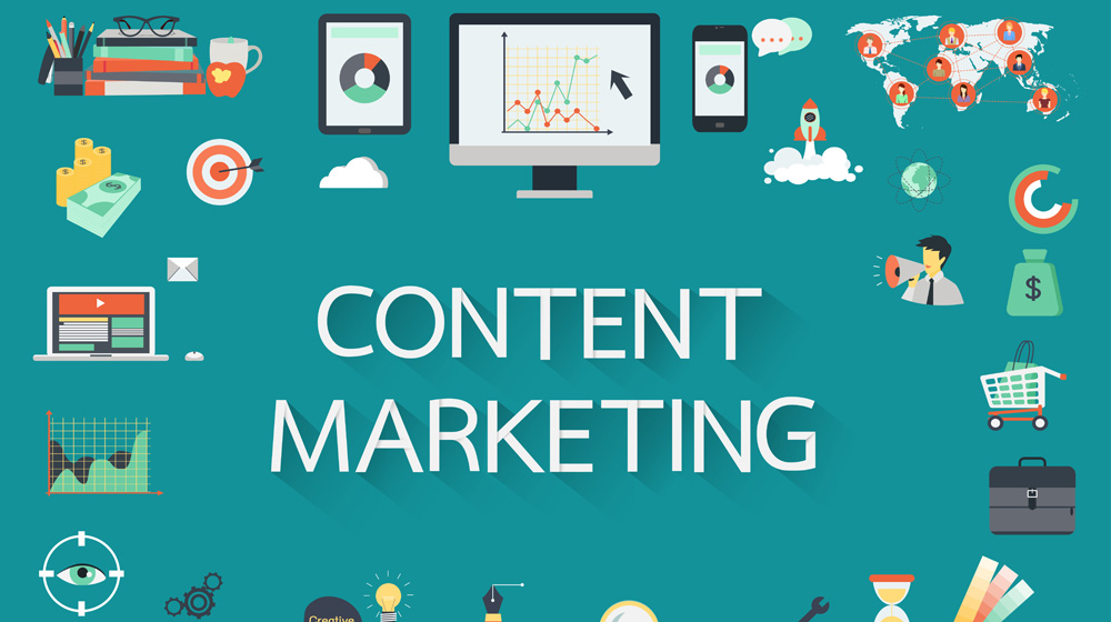 How Does Content Marketing Help in Growing Business
