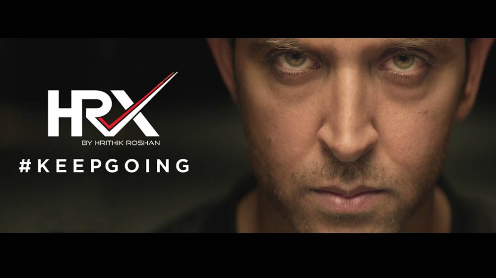 Start HRX Franchising Showroom and be a Part of Hrithik Roshan's Own Fashion Brand