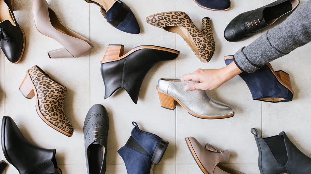 How to Start a Successful Shoe Retail Business