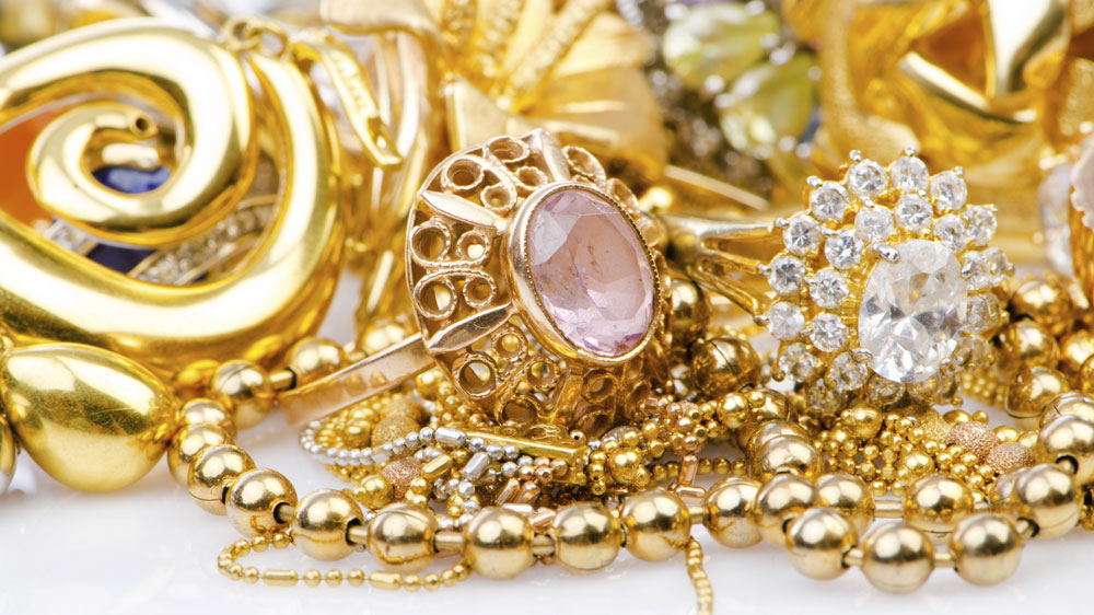 Franchising Avenues In Jewellery Business