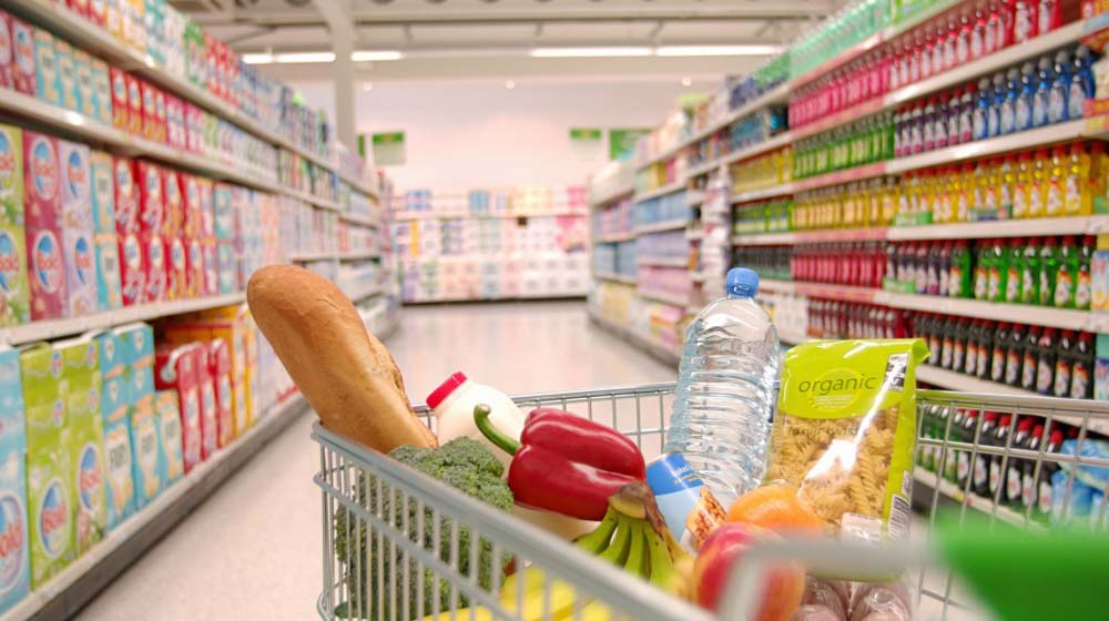 Three-dimensional facet of Running a Successful Supermarket