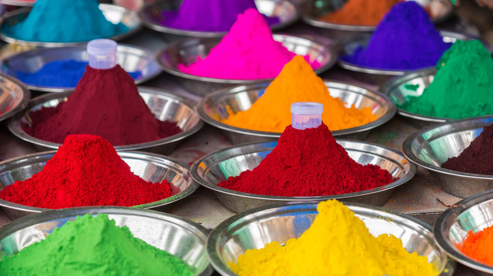 How Can Brands Take Advantage of Holi