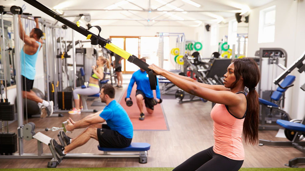 How Fitness Brands are Staying Ahead of the Curve Via Franchising