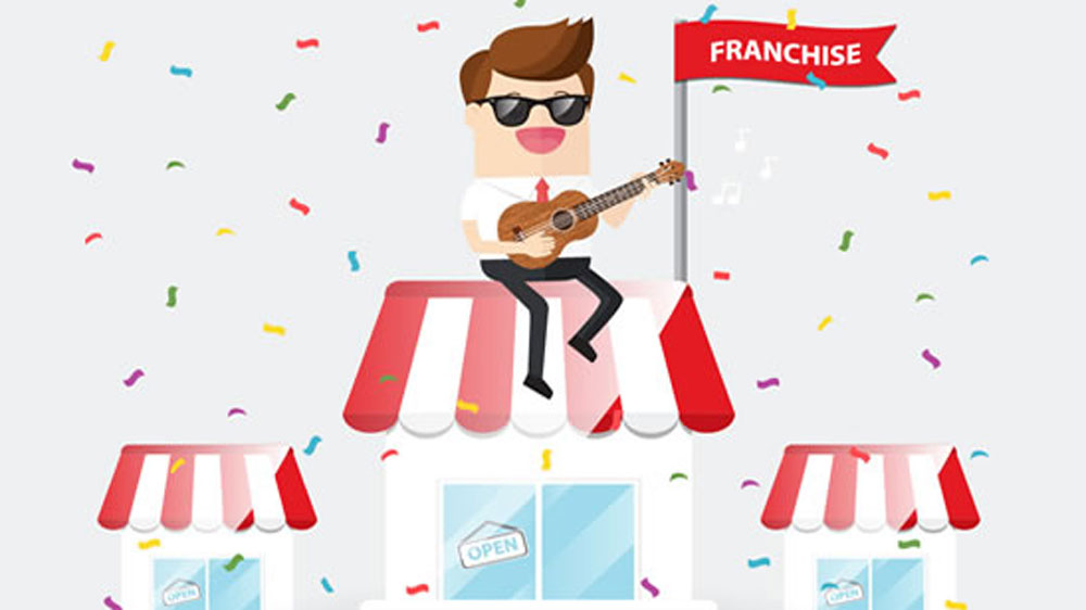 franchising aspects