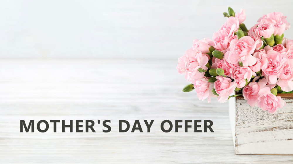 4 Unique Wellness Offers For Your Customers On Mother's Day