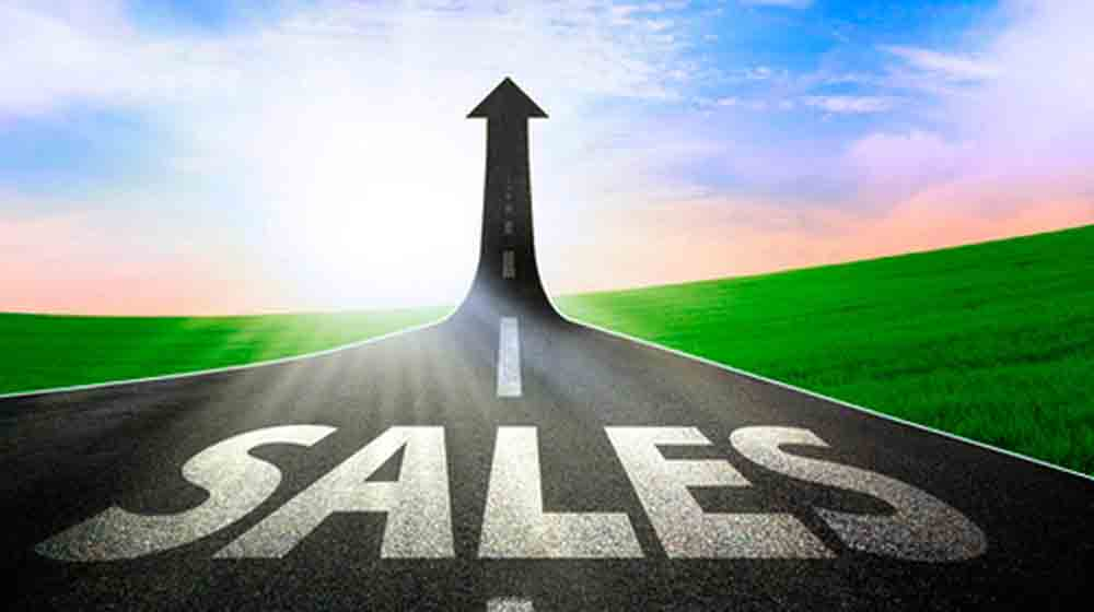 Pump up Your Franchise Business Sales