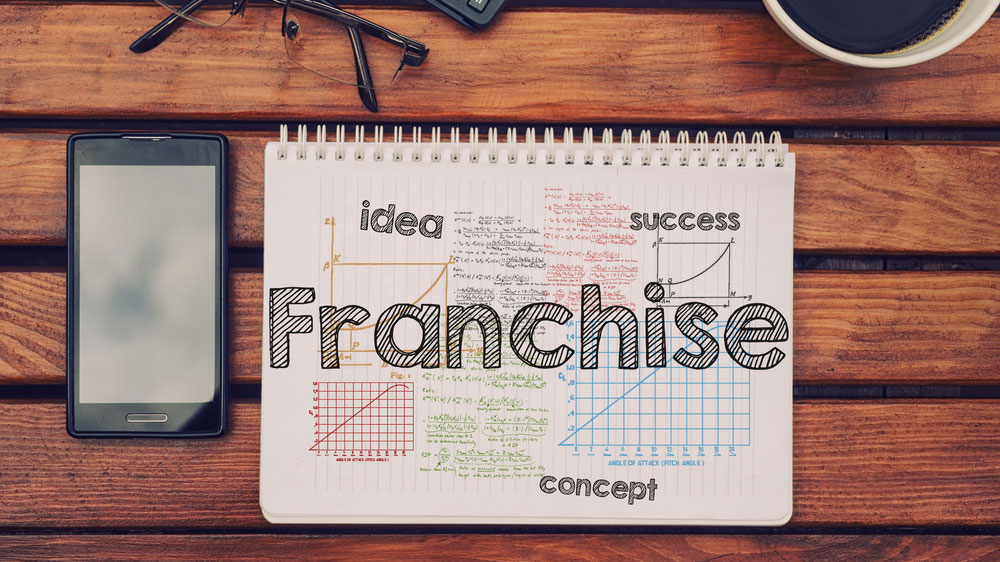 Arunabh Sinha Explains 10 Reasons to Own a Franchise