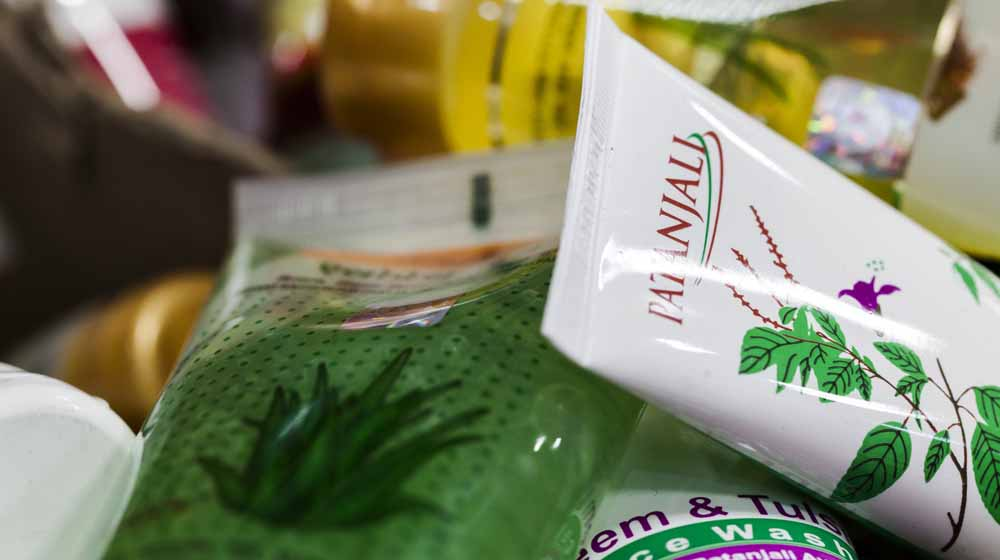 How Patanjali Challenged the FMCG Protocol