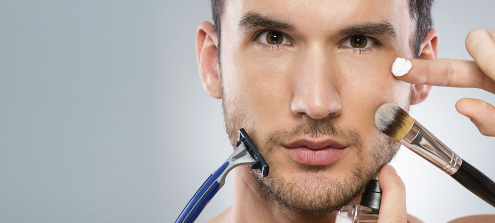 Lucrative Opportunities For The Men's Grooming Sector
