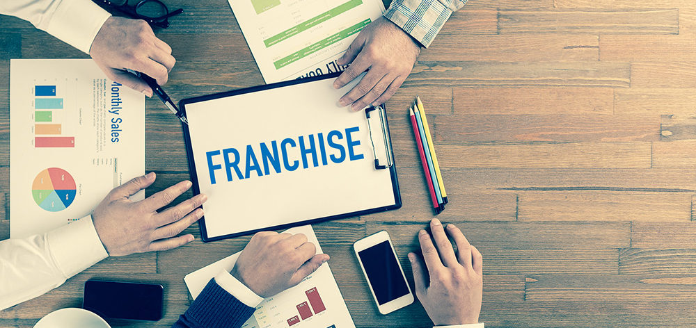 These 5 Franchising Trends Are Here To Stay