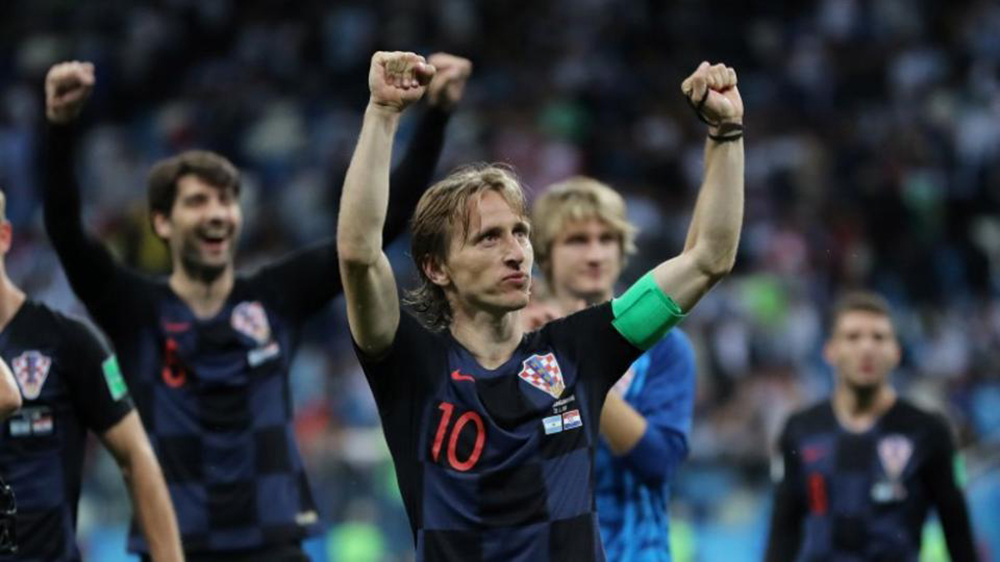 3 Things Startups Could Learn From Croatian Football Team