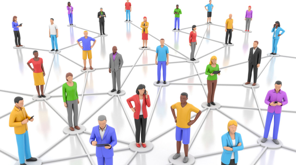 How To Build A Network In Your Franchise Business