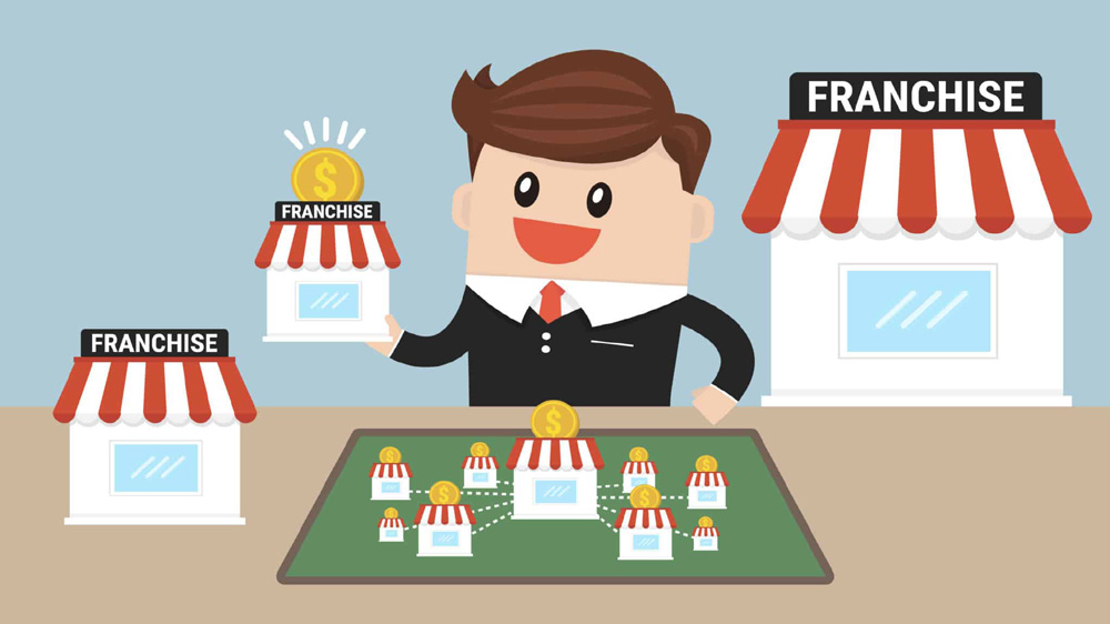 how to be successful in franchising