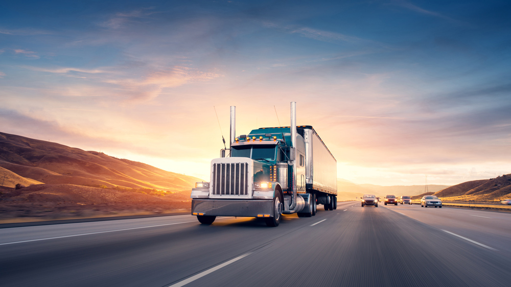 The Major Freight Management Challenges Faced By The Trucking Industry