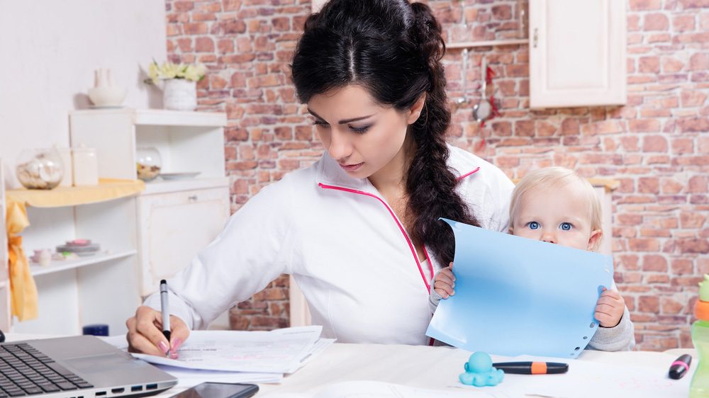 Here Is The List Of 10 Best Business Ideas For Multitasking Single Mothers