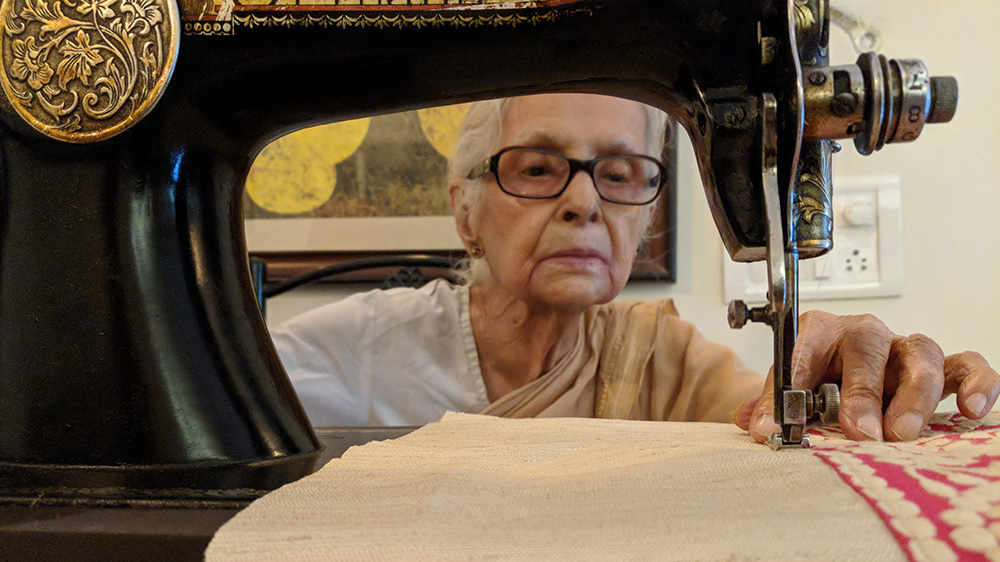 Things Startups Could Learn From This 89-Year-Old Granny