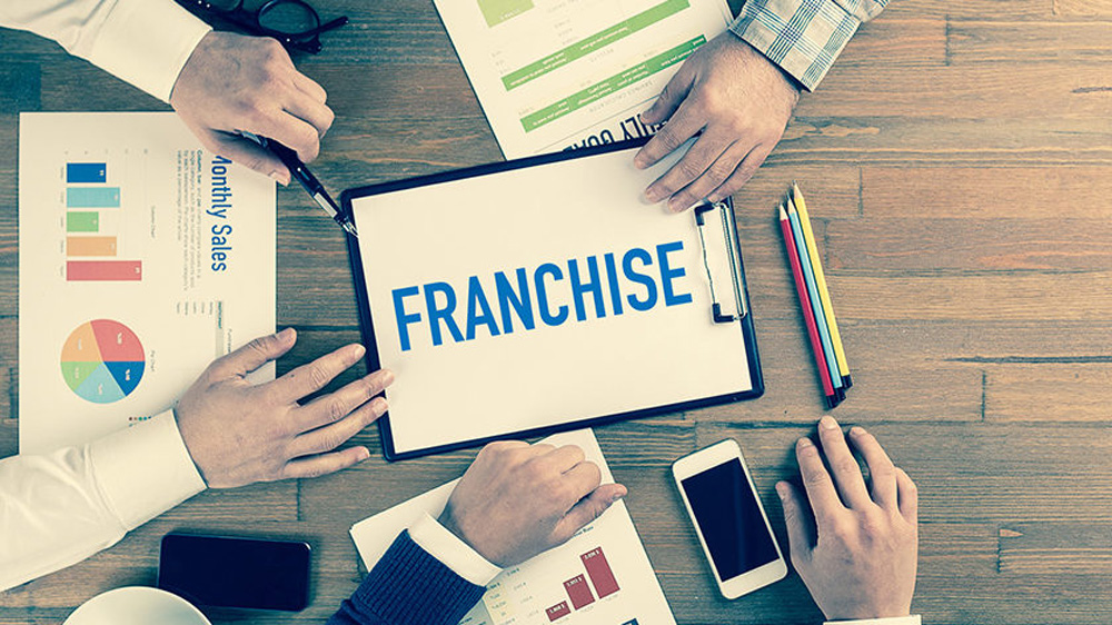 How To Make Your Brand Pro Franchise