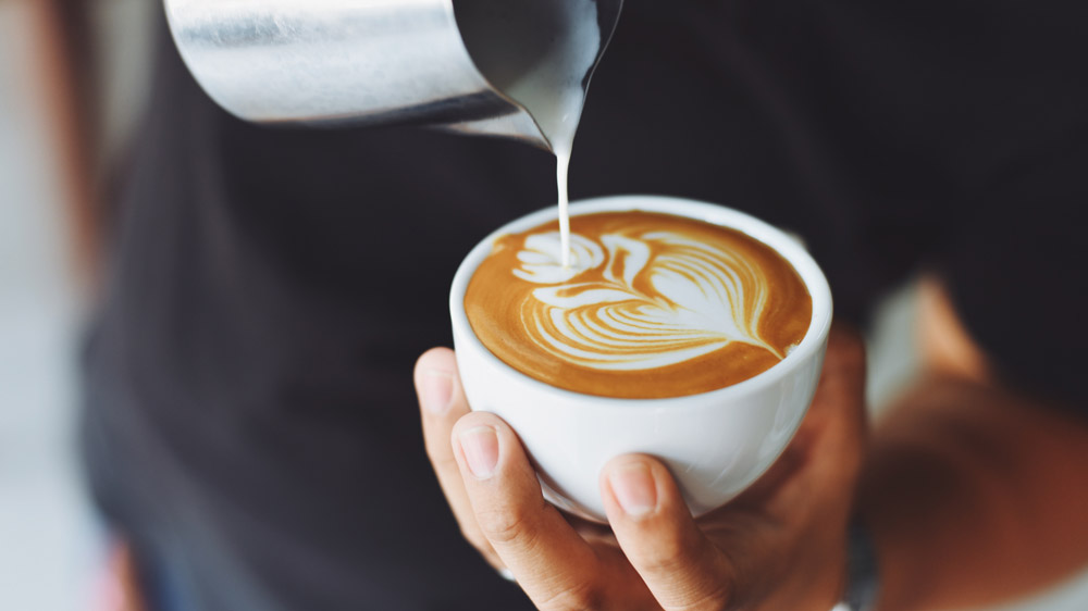 Brew Your Success With Coffee Franchise