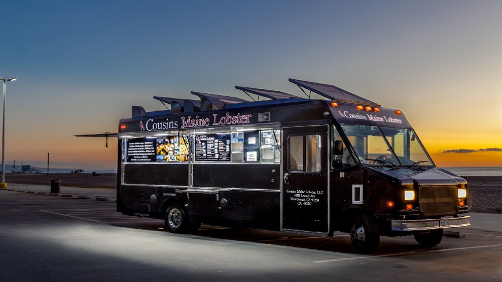 Things To Know Before Starting A food Truck Biz