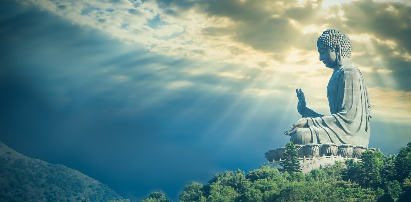 How Entrepreneurs Can Incorporate Buddha's Lessons Into Their Businesses