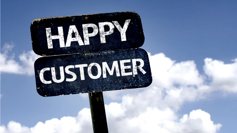 Three Basic Things That will Keep Your Existing Customers Happy