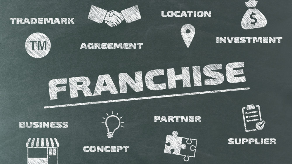 Here Is The A to Z Of Franchising Business You Need To Know