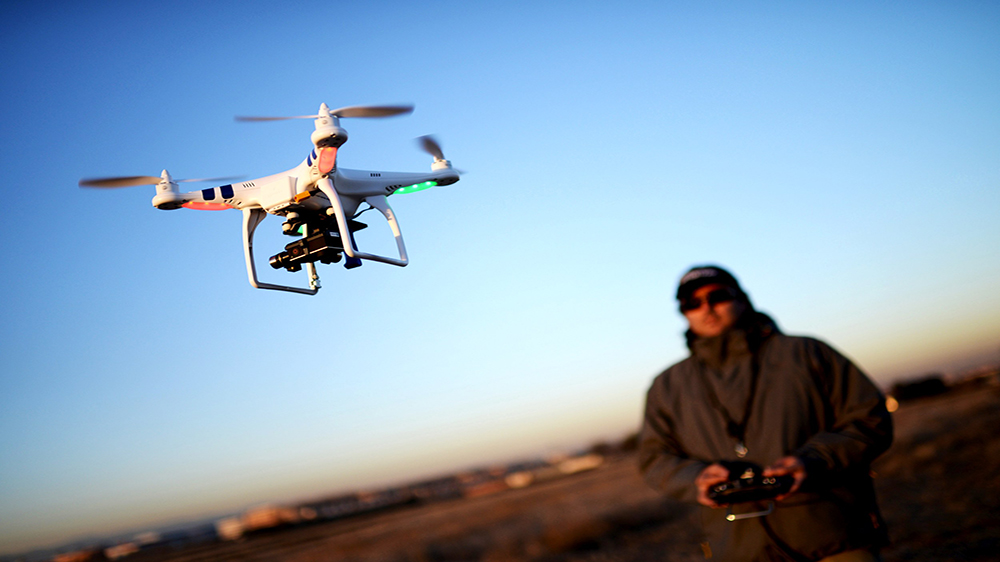 This Is How Drones Could Be The Next Big Thing In The Business Industry