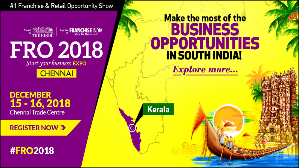 Want to Start a Business in Kerala? Here are top 3 Business Opportunities in Kerala