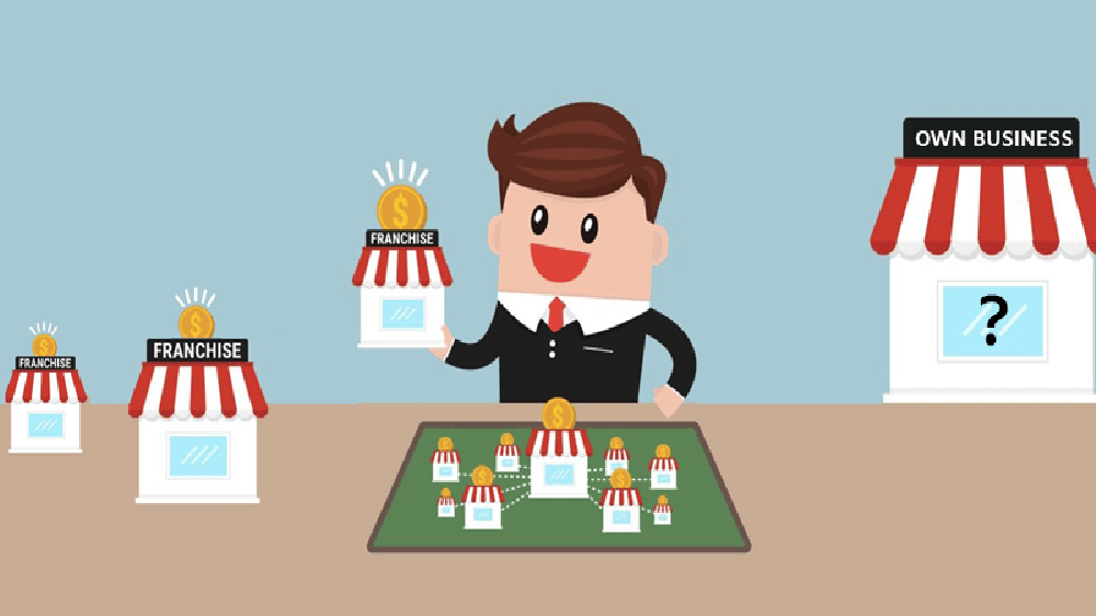 Steps To Make Your Small Franchise Business Bigger