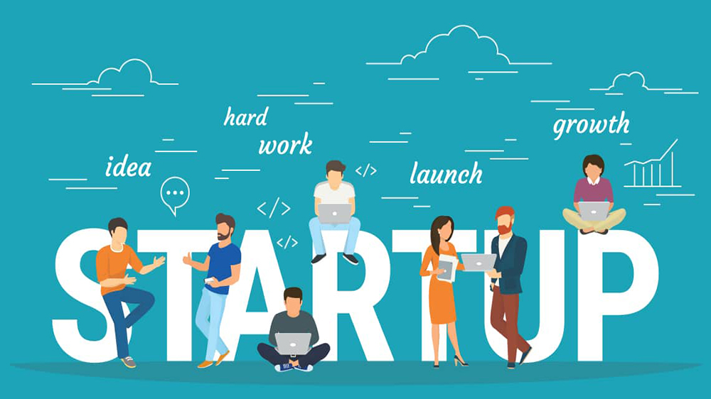 Why Startups Are The Hub For Opportunities In India
