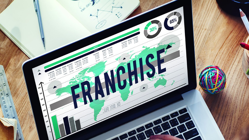 Why Expanding Via Franchising Is A Profitable Business