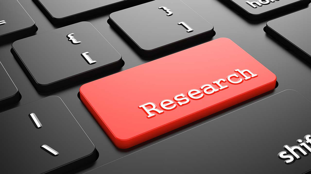 Research: A Fundamental Element of Franchisin