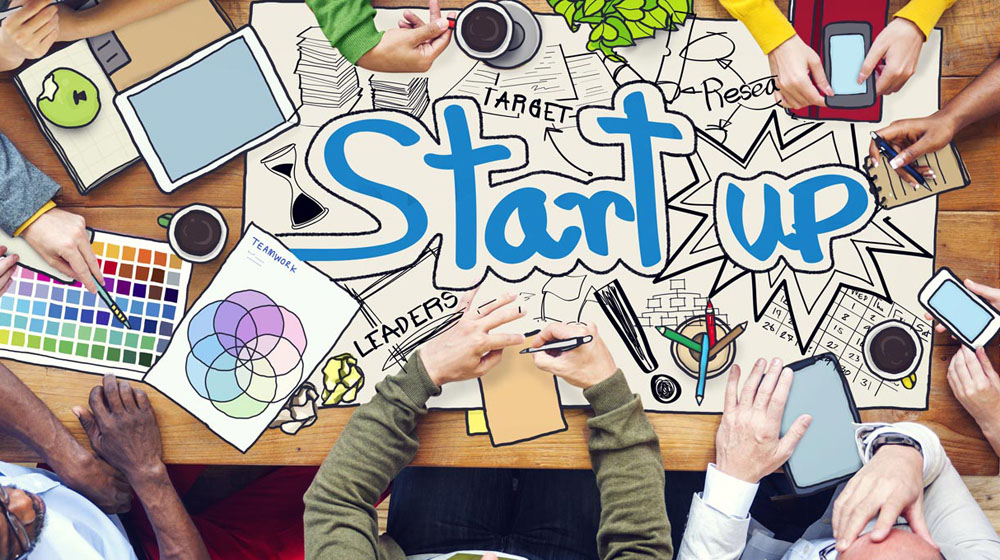 Building a local Startup Ecosystem