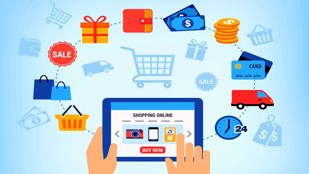 The Transforming E-Commerce Industry
